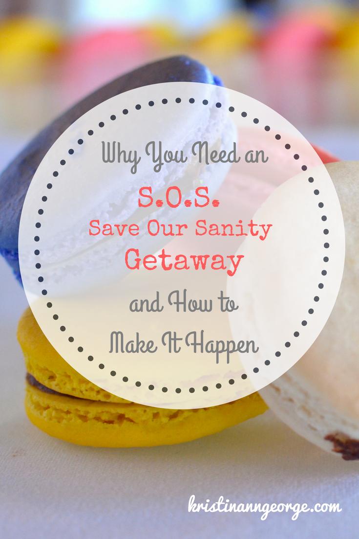 SOS Getaway